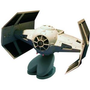 Star Wars Tie Fighter webcam