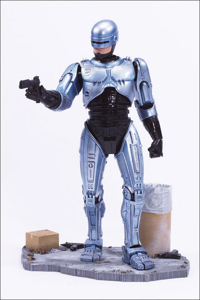 mcfarlane robocop