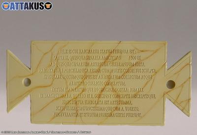 asterix certificate