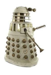 Dalek prop
