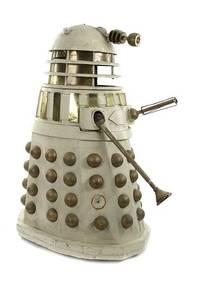 Dalek prop