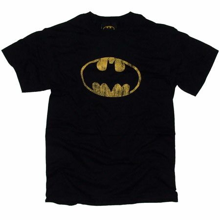 batman tshirt