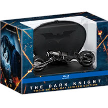 dark knight bluray special boxset