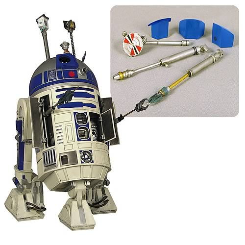 r2d2-scale-model