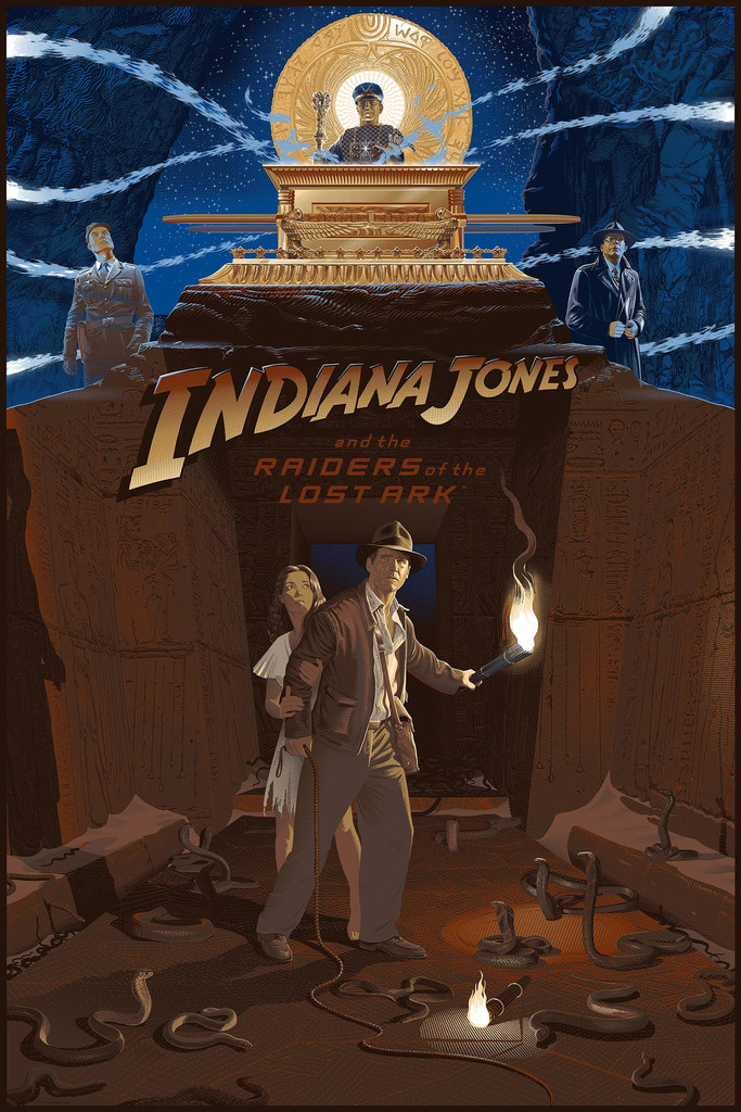 indiana-jones-raiders-limited-edition-print