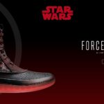 Clarks Shoes Do Star Wars Tie-in Product Line for Girl Power