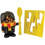 Harry Potter egg cup with toast cutter